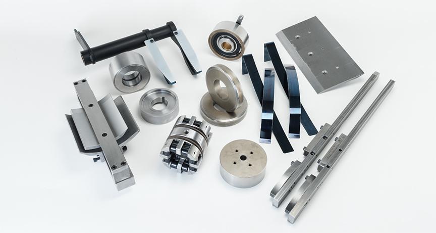 PartsGroupShot